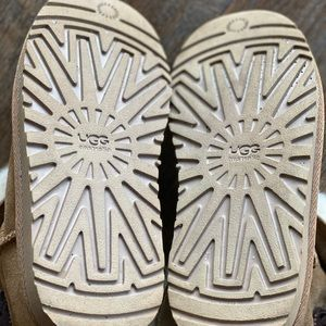 UGG Shoes - UGG BOOTS KIDS (Tan)